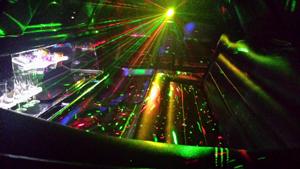 location limousine disco by night | location limousine 75